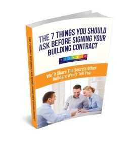 7 Things To Ask Before Signing Your Building Contract