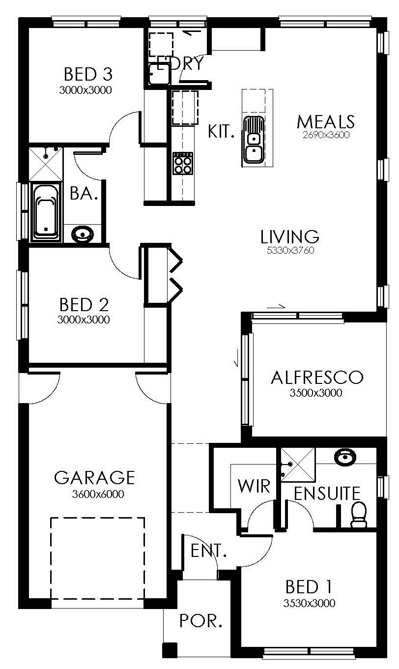 Richmond 152_FloorPlan
